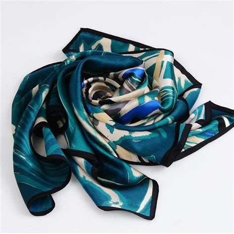 Silk Scarves 90x90cm 3 52 best scarves and wraps images on