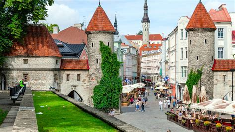 best hotel in tallinn the top five hotels in tallin estonia