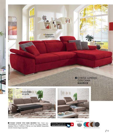 sofas nuevos nuevos sof 225 s cat 225 logo conforama 2018 imuebles