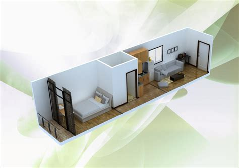 china single 40ft container house china 40ft container