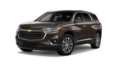 chevy colors 2018 chevy traverse colors gm authority