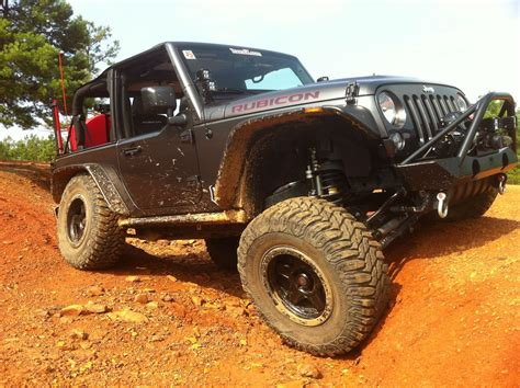 Jeep Suspension Lift Jeep Jk 3 Quot Suspension Lift System Stage 3 Dirt Offroad