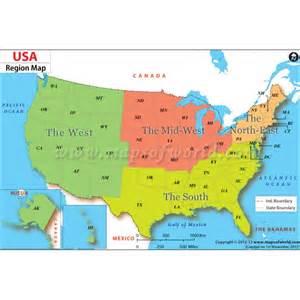 map usa buy buy usa regional zones map store mapsofworld