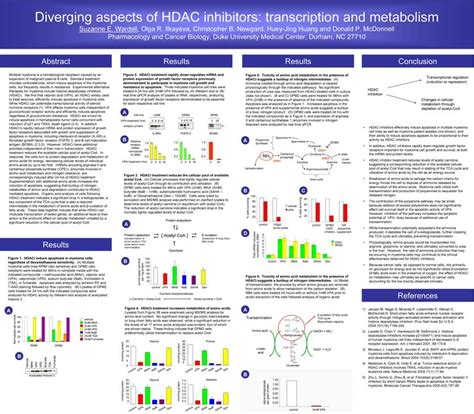 scientific poster layout exles designing a scientific poster even destroyers have a price