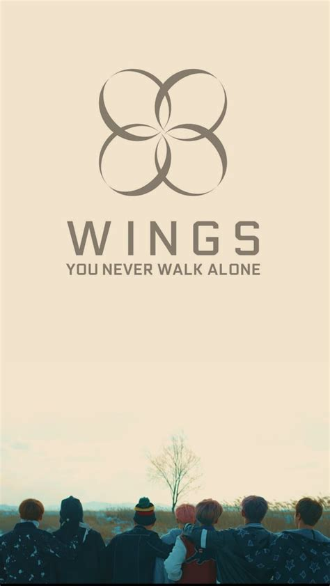 bts you never walk alone bts you never walk alone lockscreens tumblr