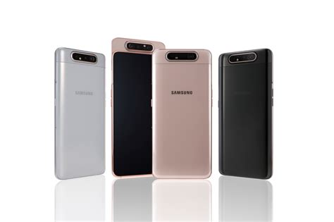 Samsung Galaxy A80 Buy by New Samsung Galaxy A80 Built For The Era Of Live Samsung Global Newsroom