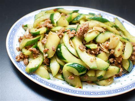 best wok for stir fry wok meet cucumbers your new stir fry secret weapon