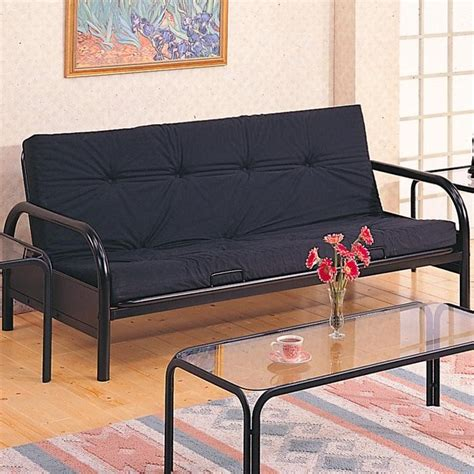 Low Price Futons by Futons Casual Cherry Futon Frame With Mission Slat Detail