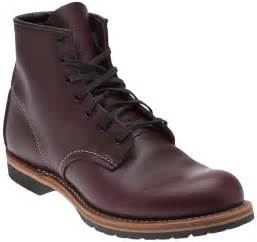 Wing Boots Leather Original wing shoes beckman boots where to buy how to wear
