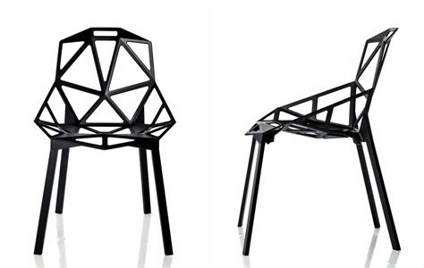 chair one replica konstantin grcic chair one office chairs canada