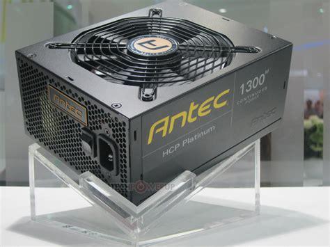 Seasonic Prime Platinum 1300pd 1300w Modular 80 Platinum antec unveils high current pro platinum grid series psus techpowerup