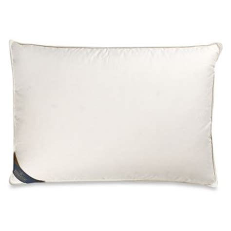 bed bath and beyond down pillows buy down pillows from bed bath beyond