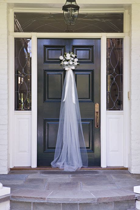 front door hanging decorations 25 best ideas about bridal shower decorations on