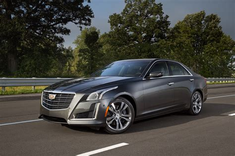 cadillac cts 2016 cadillac cts gm authority