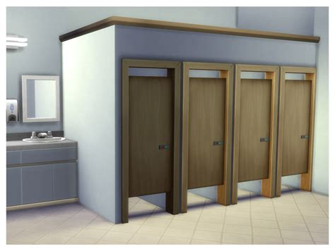 bathroom stall pics bathroom stall doors partitions home ideas collection