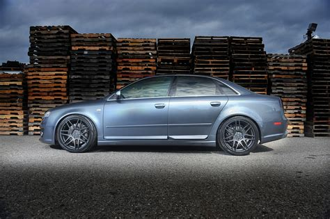 audi a4 b7 19 inch wheels oettinger audi b7 s4 with 19inch forgestar f14 wheels
