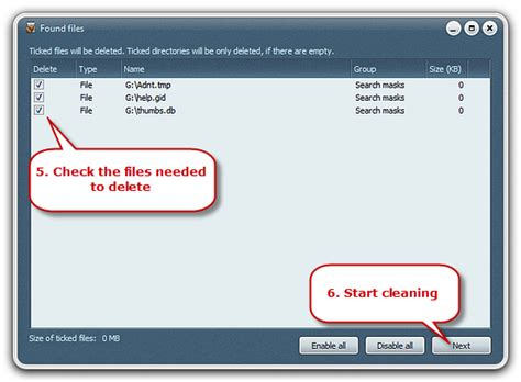 usb drive or flash problems how to cleanup and remove old how to clean up usb flash drive disk cleaner free