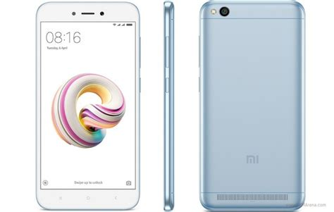 Sold Redmi 5a Pesanan xiaomi brings a new redmi 5a color to india to 5