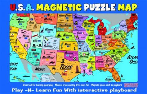 map usa magnetic travel goal getter travel goal getter travel