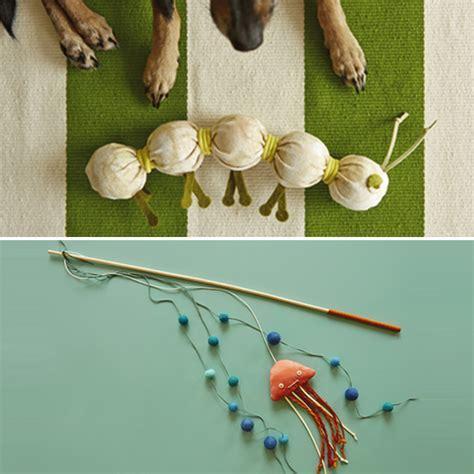 DIY Dog Toys and Cat Toys   Hallmark Ideas & Inspiration