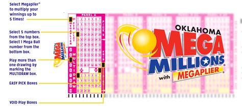 Mega Millions Sweepstakes Phone Call - how to play mega millions oklahoma lottery commission