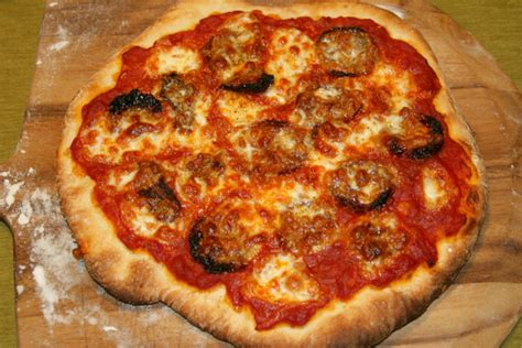 Pizza Handmade - pizza car interior design