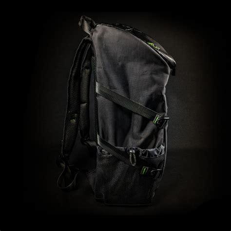 Razer Utility Backpack 1 razer utility backpack зона51