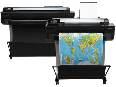Printer Hp T520 hp designjet t520 printer series software and drivers hp