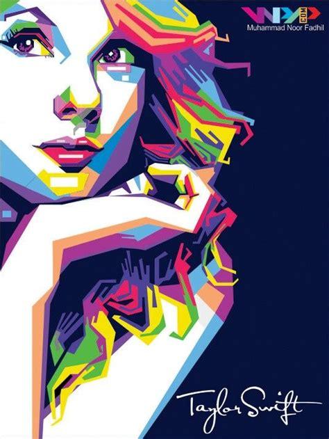 tutorial wpap di sketchbook 89 best wpap images on pinterest pop art portraits