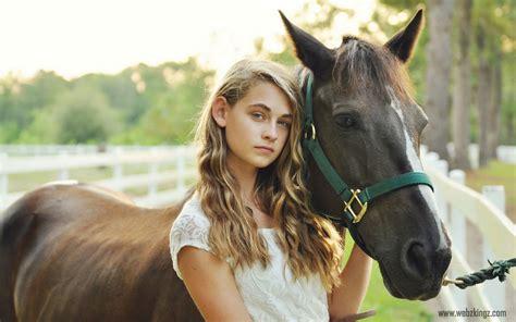 commercial girl riding horse uncategorized webzkingz