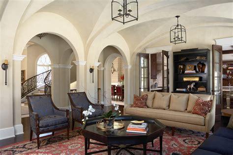 arch design for living room startling brocade home decorating ideas