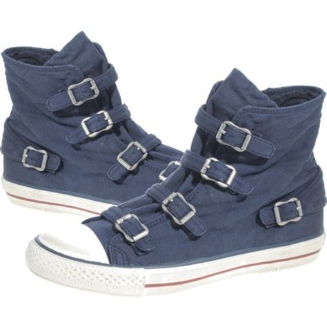White Converse Cool Or Trendy by Cool Converse For