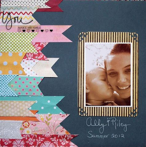 Paper Scraps Crafts - top 25 best paper scraps ideas on easy cards