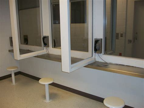 Prison Visiting Room by Visitation Adair County Sheriff Office