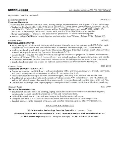 11 lovely image of windows system administrator resume format