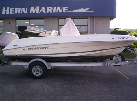 scarab boats ohio used wellcraft boats for sale in ohio boats