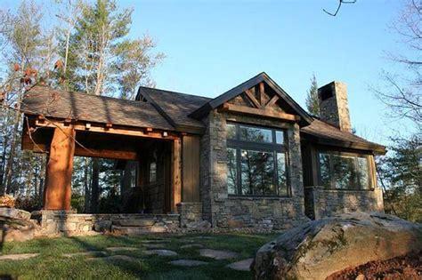 house plan   cabin plan  square feet