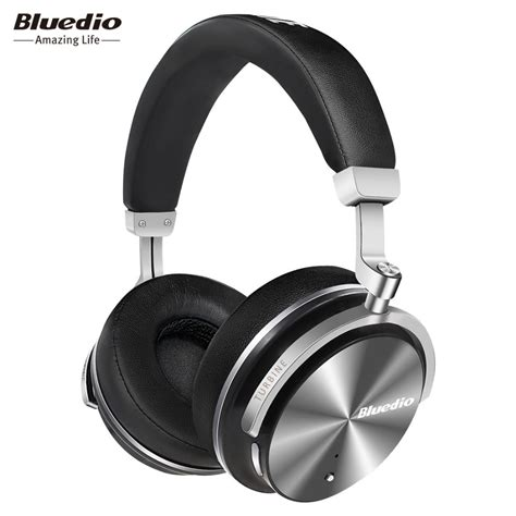 Sale Bluetooth Wireless Headset Naser Original aliexpress buy 2017 original bluedio t4s bluetooth headphones with microphone anc active