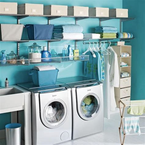 Laundry Room Accessories Storage 25 Laundry Room Ideas 10 Laundry Room Decoration And Organizing Tips