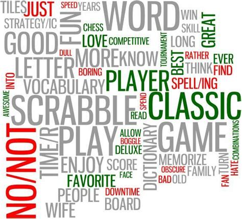 word scrabble scrabble gets the word treatment scrabble