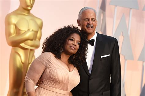 Oprah Is Breaking Up With Stedman by Stedman Graham 8 Things To About Oprah S Longtime