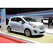 &201tudiants D'&233cole M&233canique Automobile Voici La Chevrolet Spark