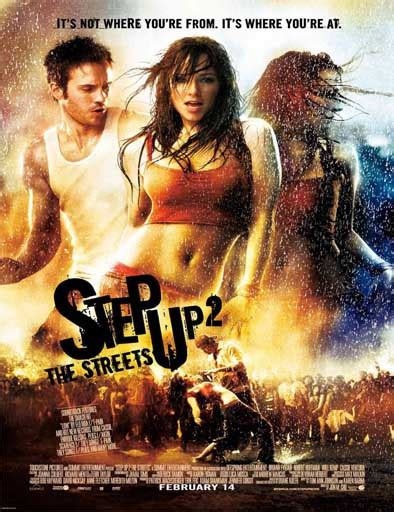 step up 2 the streets 2008 posters the movie ver step up 2 the streets 2008 online