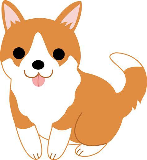 kawaii clipart puppy kawaii pencil and in color puppy kawaii