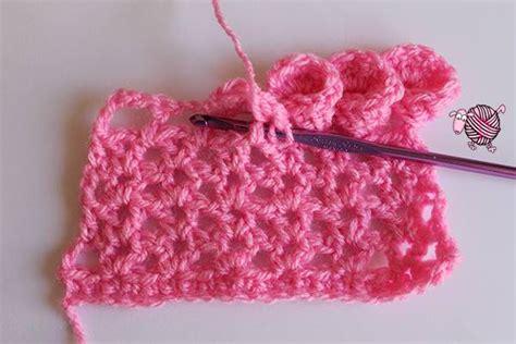 flower pattern edge new crochet flower edging patterns crochet flower edging