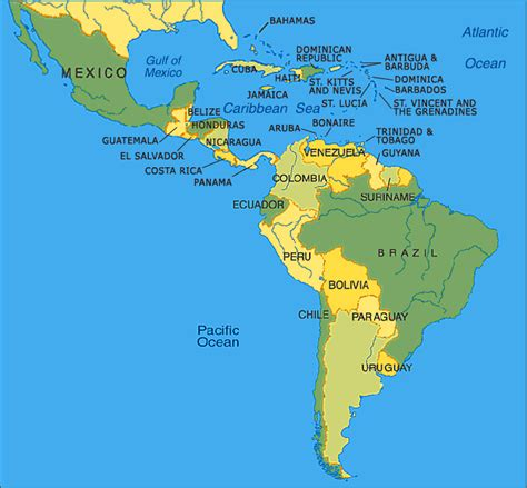 south america physical classroom map wall mural from academia