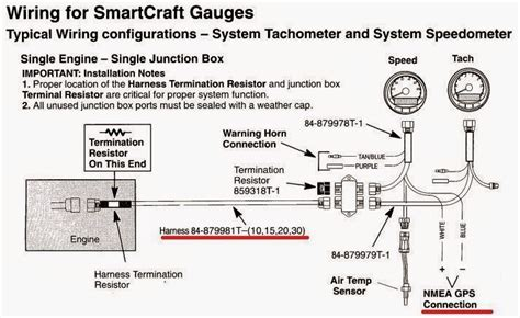 mercury smartcraft gauges wiring diagram wiring diagram with description mercury smartcraft sc1000 system monitor manual