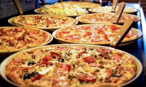Pizza Ranch East 10th Street Up To 50 Off Sioux Falls Pizza Inn Buffet