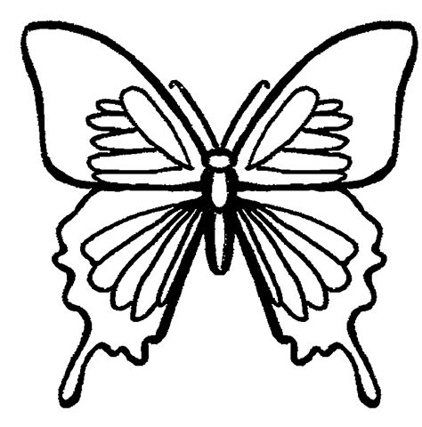 butterfly coloring page education com butterfly printables coloring home