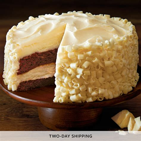 Where Can I Use Cheesecake Factory Gift Cards - the cheesecake factory ultimate red velvet cheesecake harry david